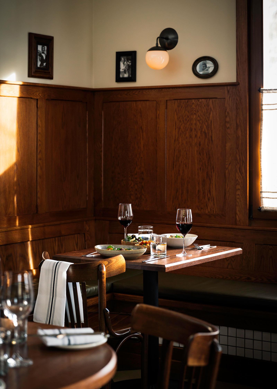 Jackson Hole Wyoming Restaurants at Anvil