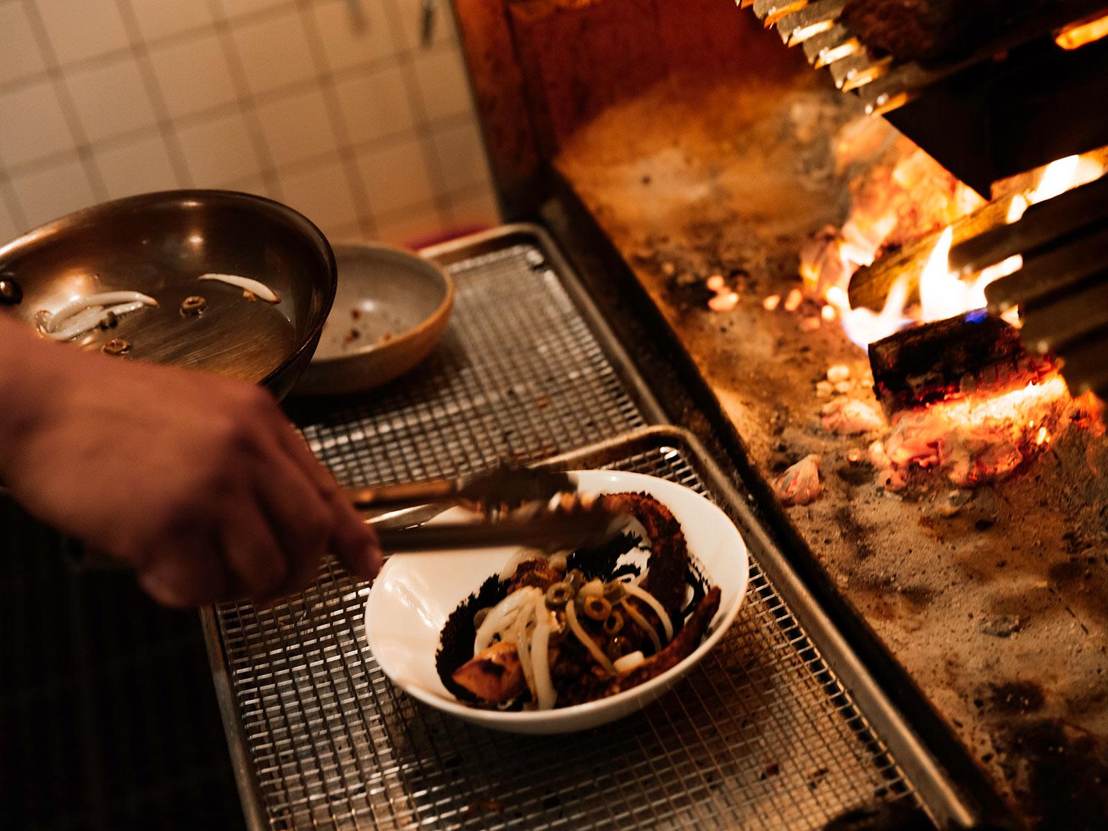 Fine Dining at Glorietta Italian Restaurant