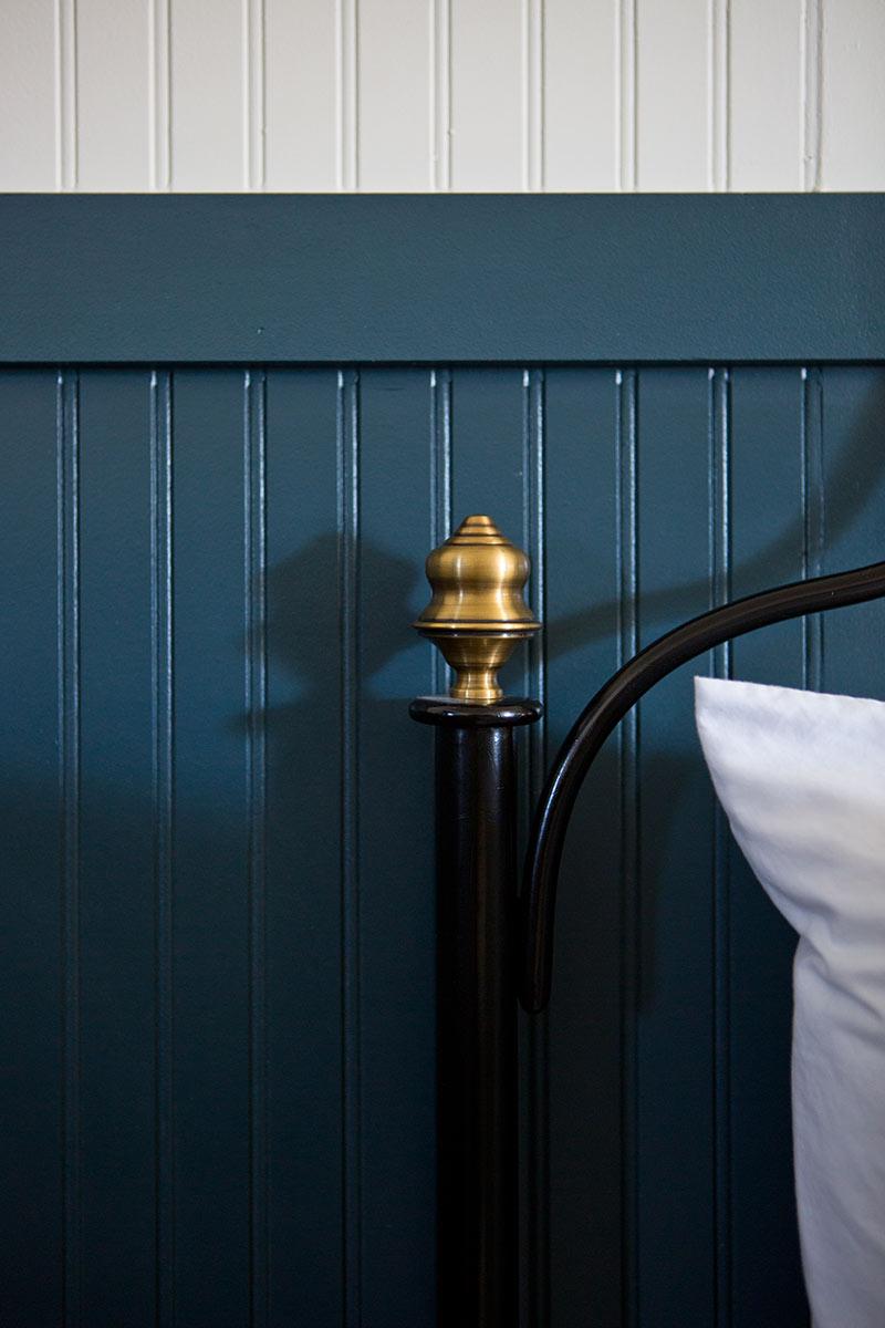 Room Details at Anvil Hotel