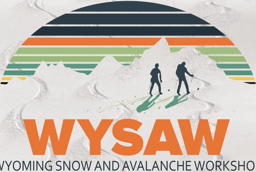 Wyoming Snow And Avalanche Workshop Logo