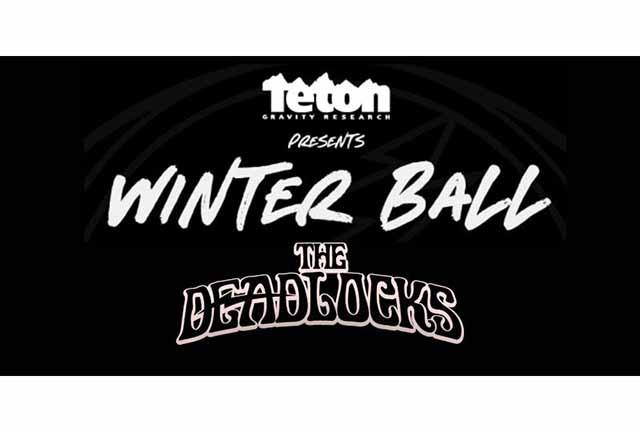 deadlocks winter ball