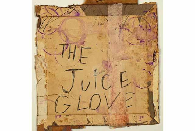 the juice album cover