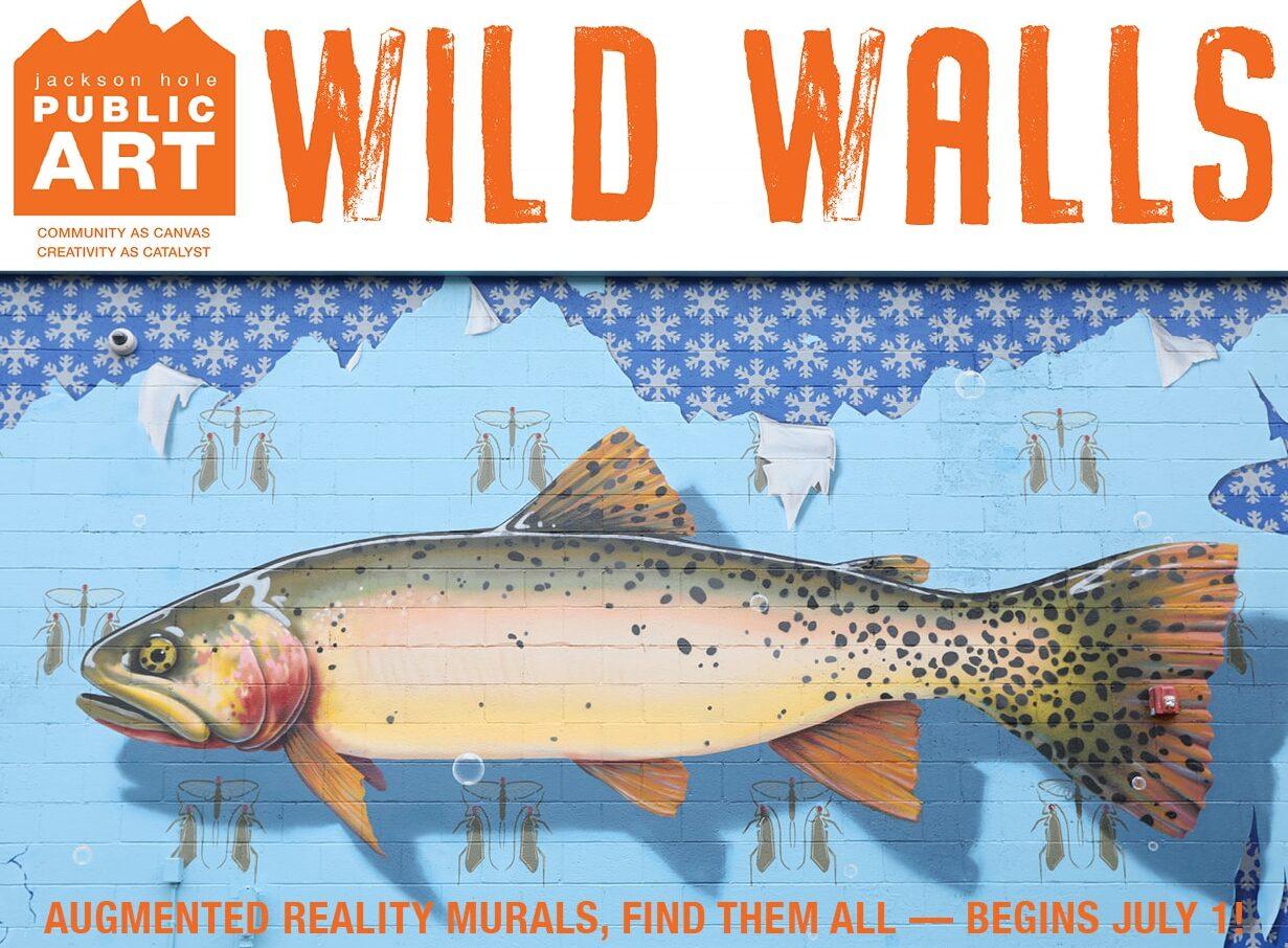 Wild Walls Logo